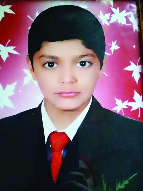 ٥کودک افغان