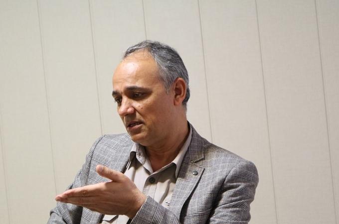 رمزگشایی احمد زیدآبادی از دلایل استعفای ظریف