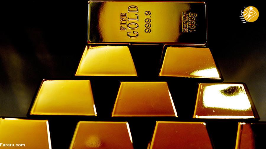 قیمت طلا و قیمت سکه در بازار امروز سهشنبه ۷ اسفند ۱۳۹۷