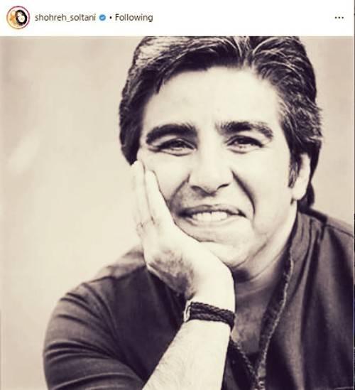 واکنش هنرمندان به درگذشت خشایار الوند