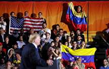 آیا آمریکا به ونزوئلا حمله میکند؟