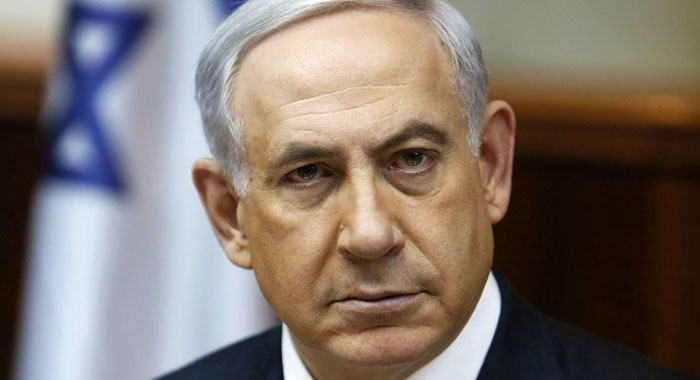 دادستان اسرائیل علیه نتانیاهو اعلام جرم میکند