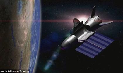 فضاپیمای ناسا آماده سفر به ماه