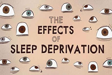 (ویدئو) اگر نخوابیم چه بلایی سرمان میآید؟