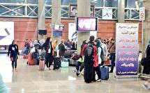آیا تعداد مسافرتهای خارجی در ایران بیش از حد معمول است؟