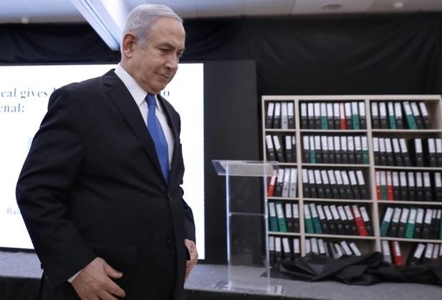 رمزگشایی از علل وسواس ایرانستیزی نتانیاهو