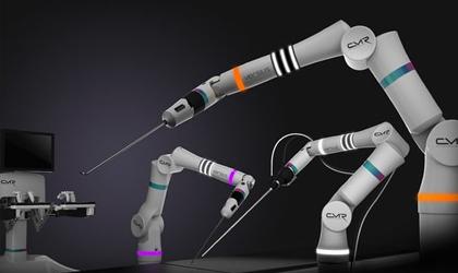 رباتی بدون سنسور برای جراحی از راه دور