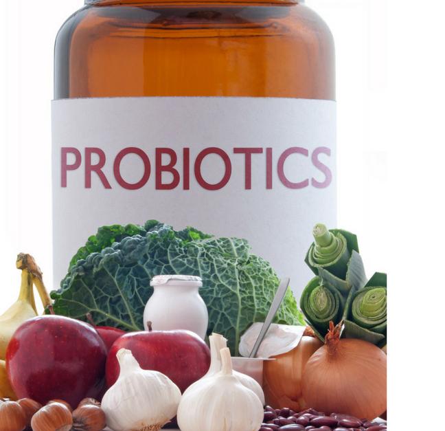 چرا باید پروبیوتیک مصرف کنیم؟