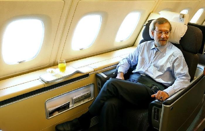 اگر لاریجانی رئیس مجلس نباشد
