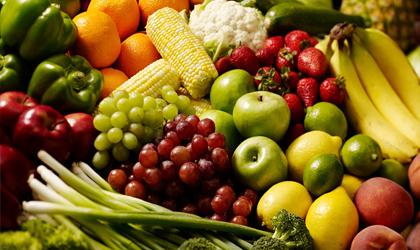 مصرف میوه شانس بارداری را افزایش می دهد