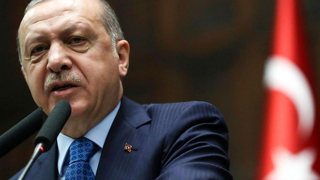 اردوغان: اگر مردم بخواهند من کنار می روم ,