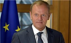 جلسه سران اتحادیه اروپا درباره ایران ,