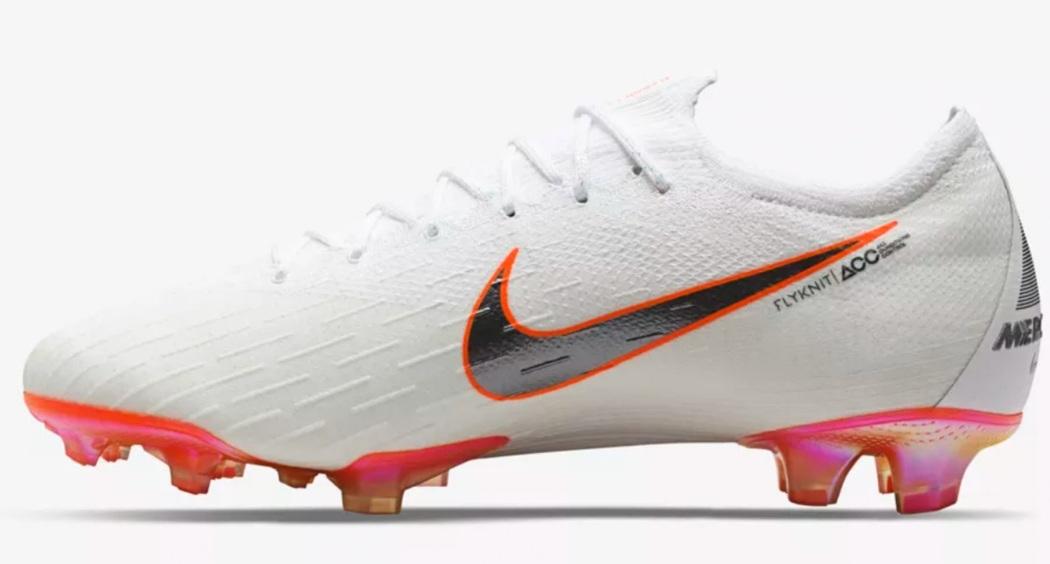 (تصاویر) نایکی از کفشهای جام جهانی رونمایی کرد