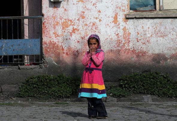 (تصاویر) زندگی مهاجران افغانستانی در ترکیه