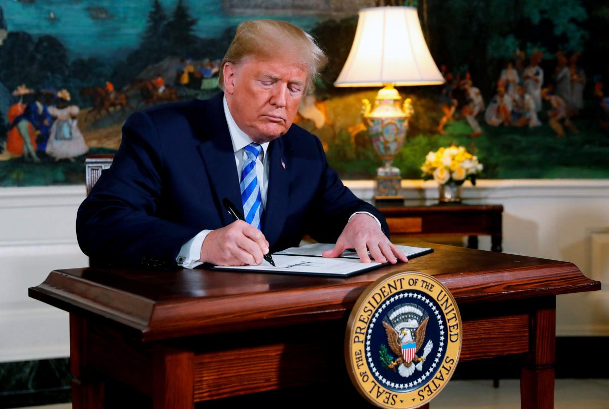 سیاست خارجی ترامپ در قبال ایران چگونه تعیین میشود؟