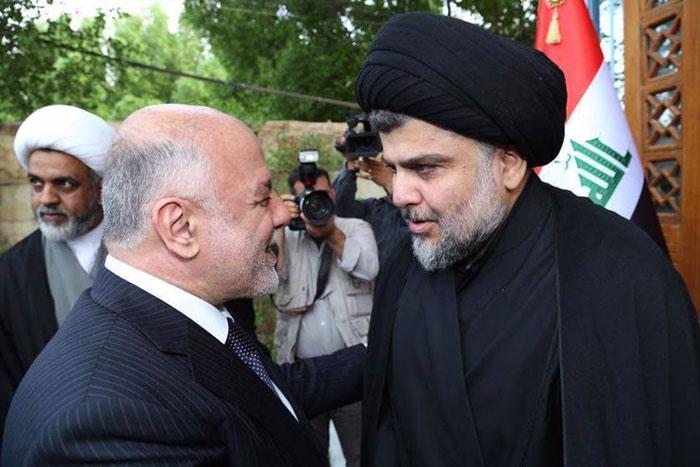 انتخابات عراق؛ مقتدی صدر اوج گرفت/ برنده و بازنده انتخابات عراق