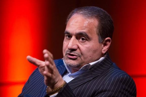 سید حسین موسویان: همیشه یک تابعیت داشتهام