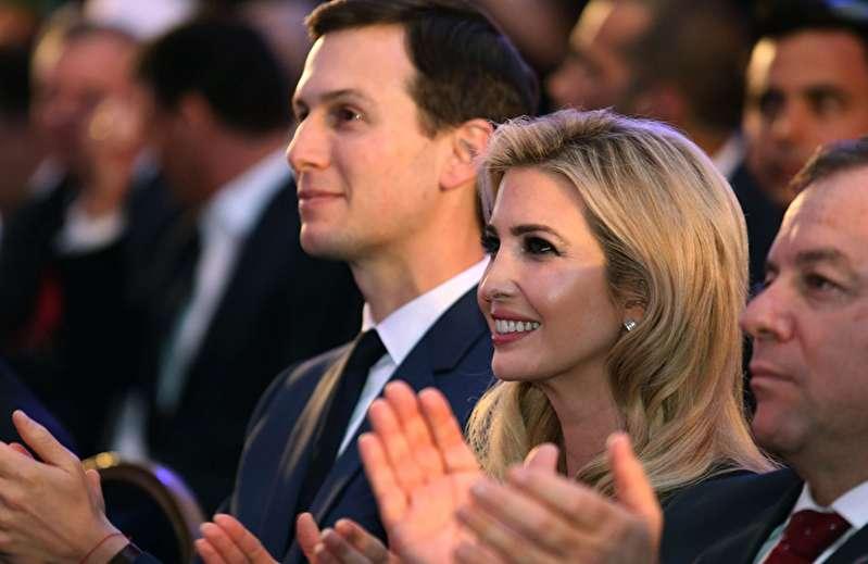 (تصاویر) جنجال انتقال سفارت آمریکا به بیتالمقدس