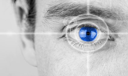 روشی جدید برای تشخیص بیماریهای چشمی