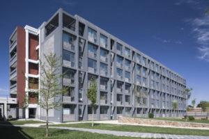 خوابگاههای دانشجویی در کشورهای دیگر چه امکاناتی دارند؟