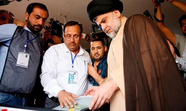آیا انتخابات اخیر عراق نقطه عطفی برای ایران است؟