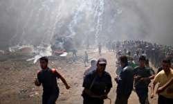 چرا در برابر جنایت اسرائیل علیه فلسطین سکوت میشود؟
