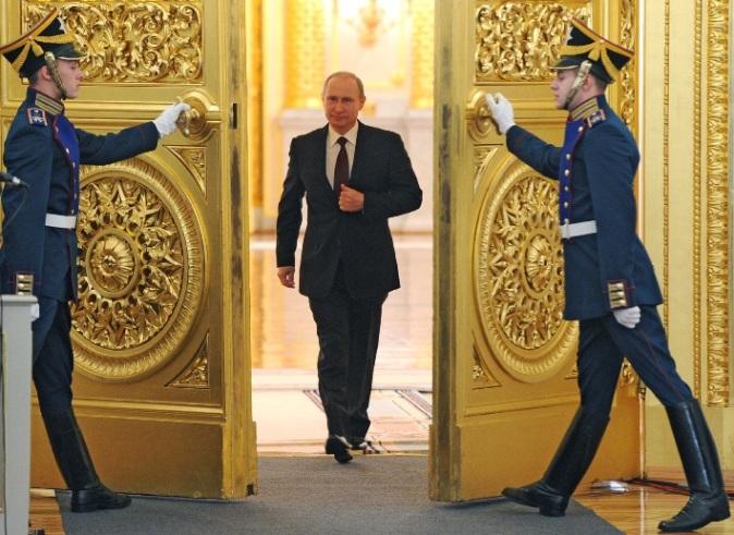واشینگتنپست: راه مهار ایران از مسکو میگذرد