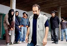 گلشیفته فراهانی:اصغر فرهادی حتی اسم مرا به زبان نمیآورد