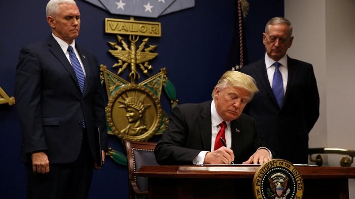 رمزگشایی از تحریمهای جدید آمریکا