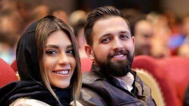 واکنش ناجا به حضور همسر محسن افشانی در ورزشگاه آزادی