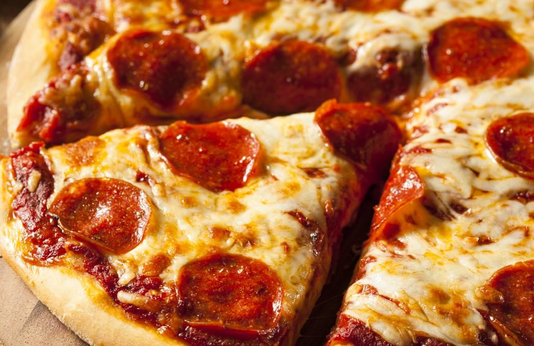 ۷ دلیل برای نخوردن پیتزا!