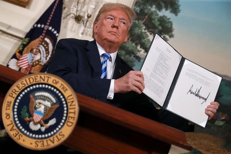 فارینپالیسی: تحریم ایران برای ترامپ ویرانگر خواهد بود