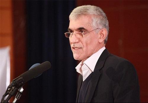 افشانی رسماً شهردار تهران شد