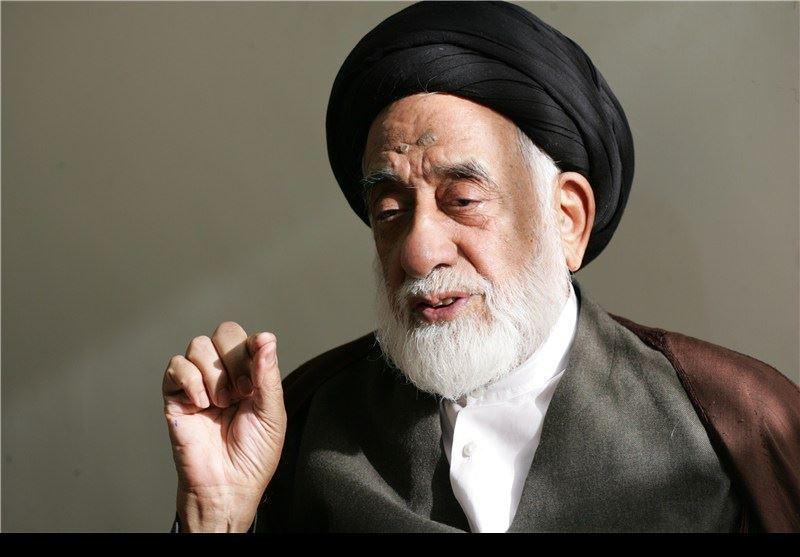 حجت الاسلام سیدمهدی طباطبایی، استاد اخلاق درگذشت