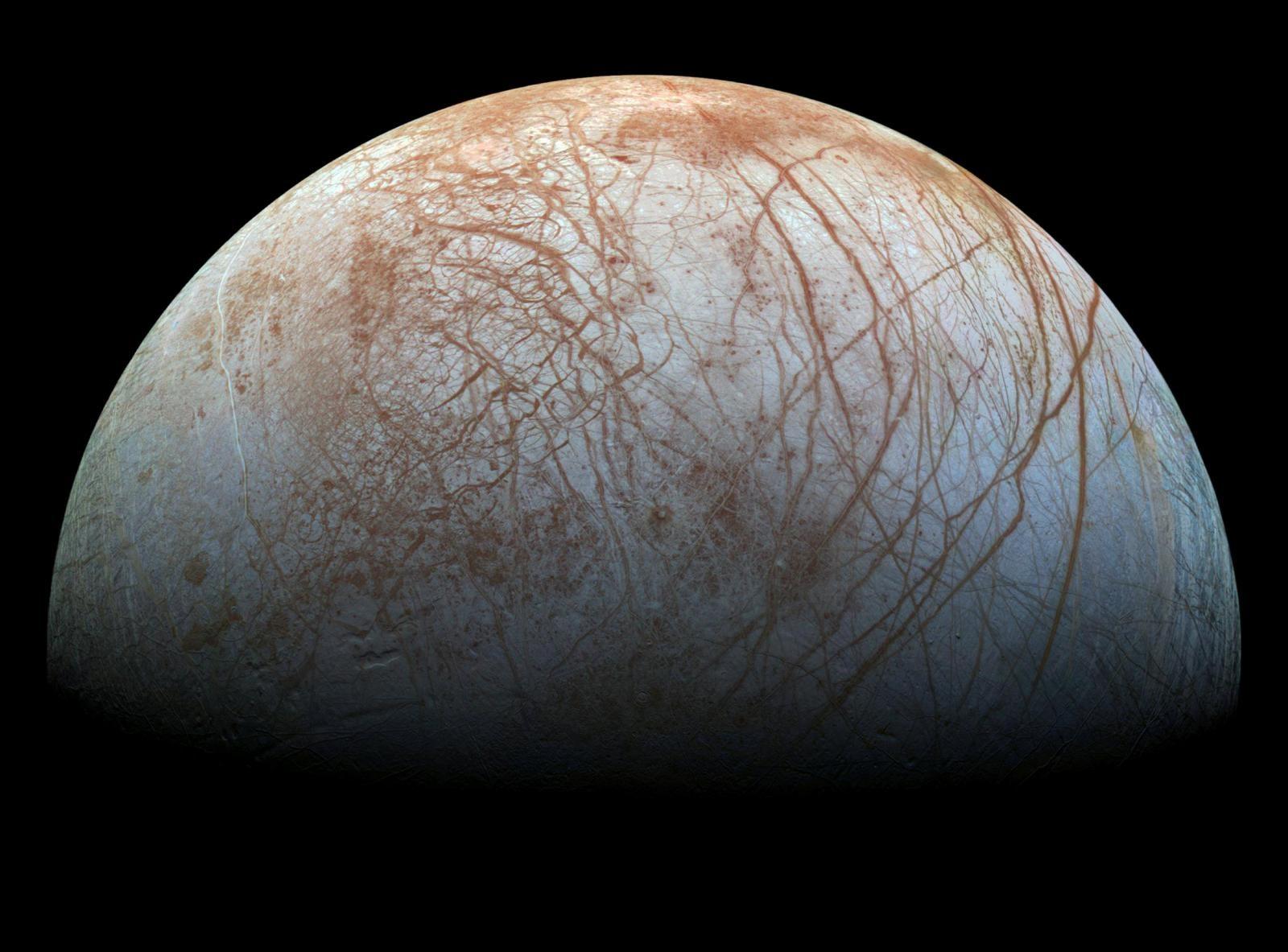 (تصاویر) انسان بعد از کره زمین، اینجا زندگی میکند