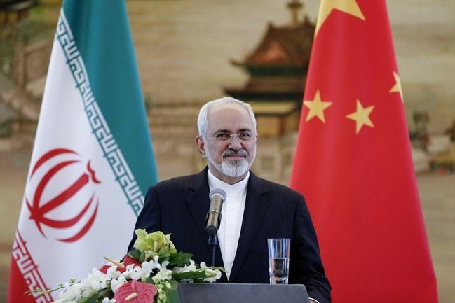 سه گزینه ایران در برجام از زبان ظریف