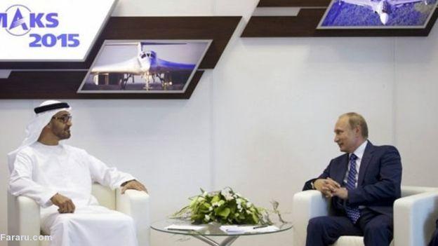 افشاگری نیویورکتایمز درباره روابط امارات و عربستان با ترامپ