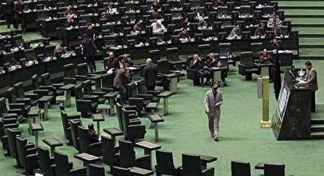 احتمالات تغییرات در هیات رئیسه مجلس