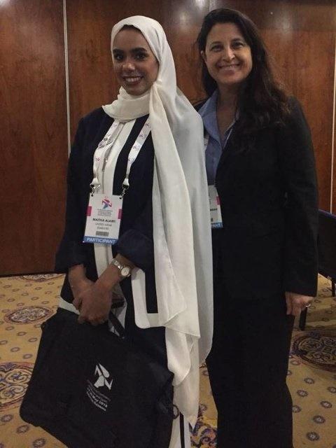 نمایندگان زن امارات و اسرائیل با این تصویر جنجال به پا کردند