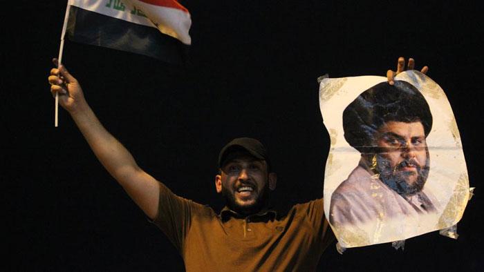 ایران با مقتدی صدر چه کند؟
