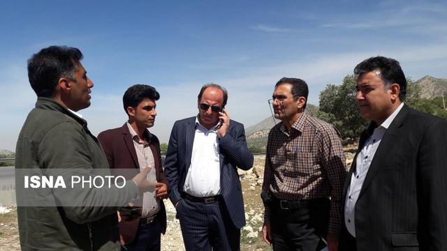 وزیر کشور دستور اصلاح طرح تقسیم کازرون را داده بود