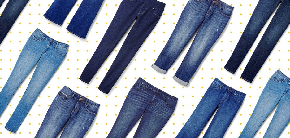 ۸ ترفند مهم برای شیکپوشی با لباس جین