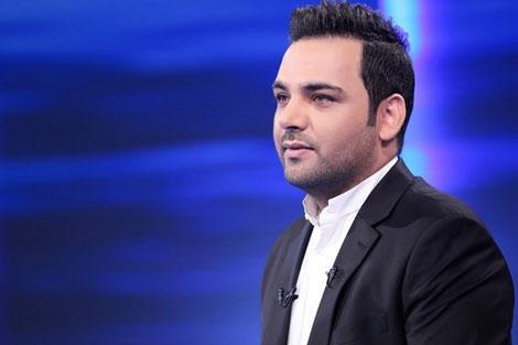 واکنش احسان علیخانی بعد از توبیخ تلگرامی