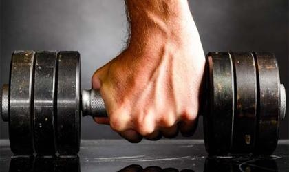 تاثیر ورزش سنگین بر بدن