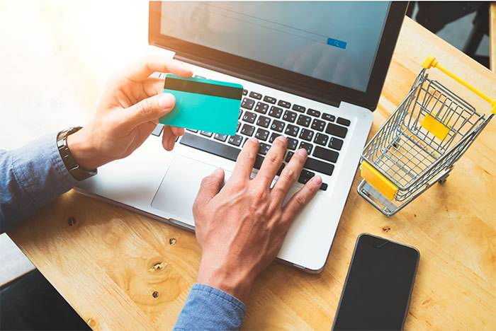 تجربه خرید اقساطی آنلاین بدون پیش پرداخت و چک!