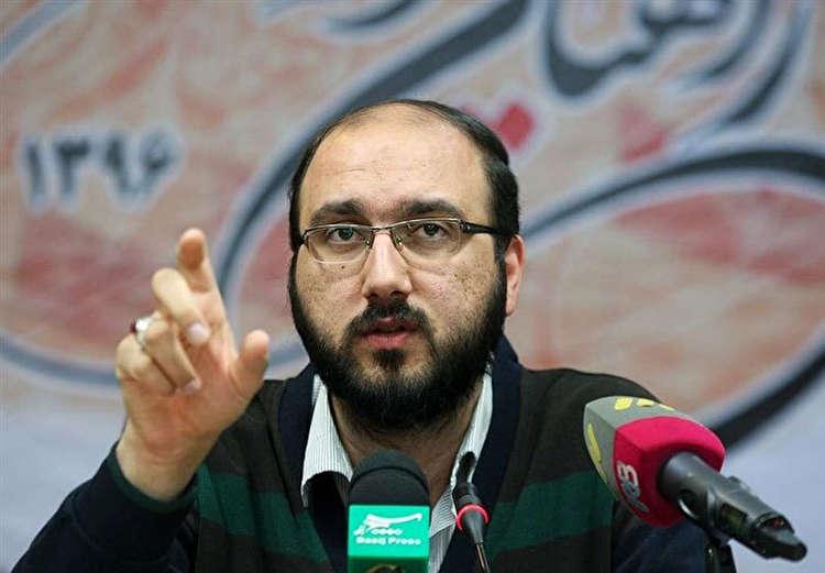 انتصاب خبرساز مدیر شبکه سه