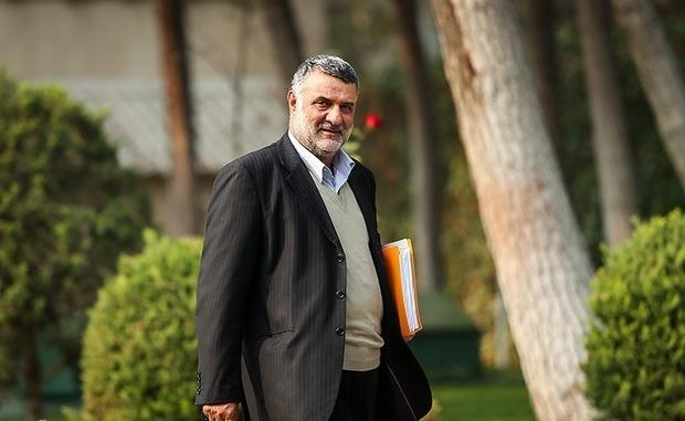 محمود حجتی در یک قدمی شهرداری تهران