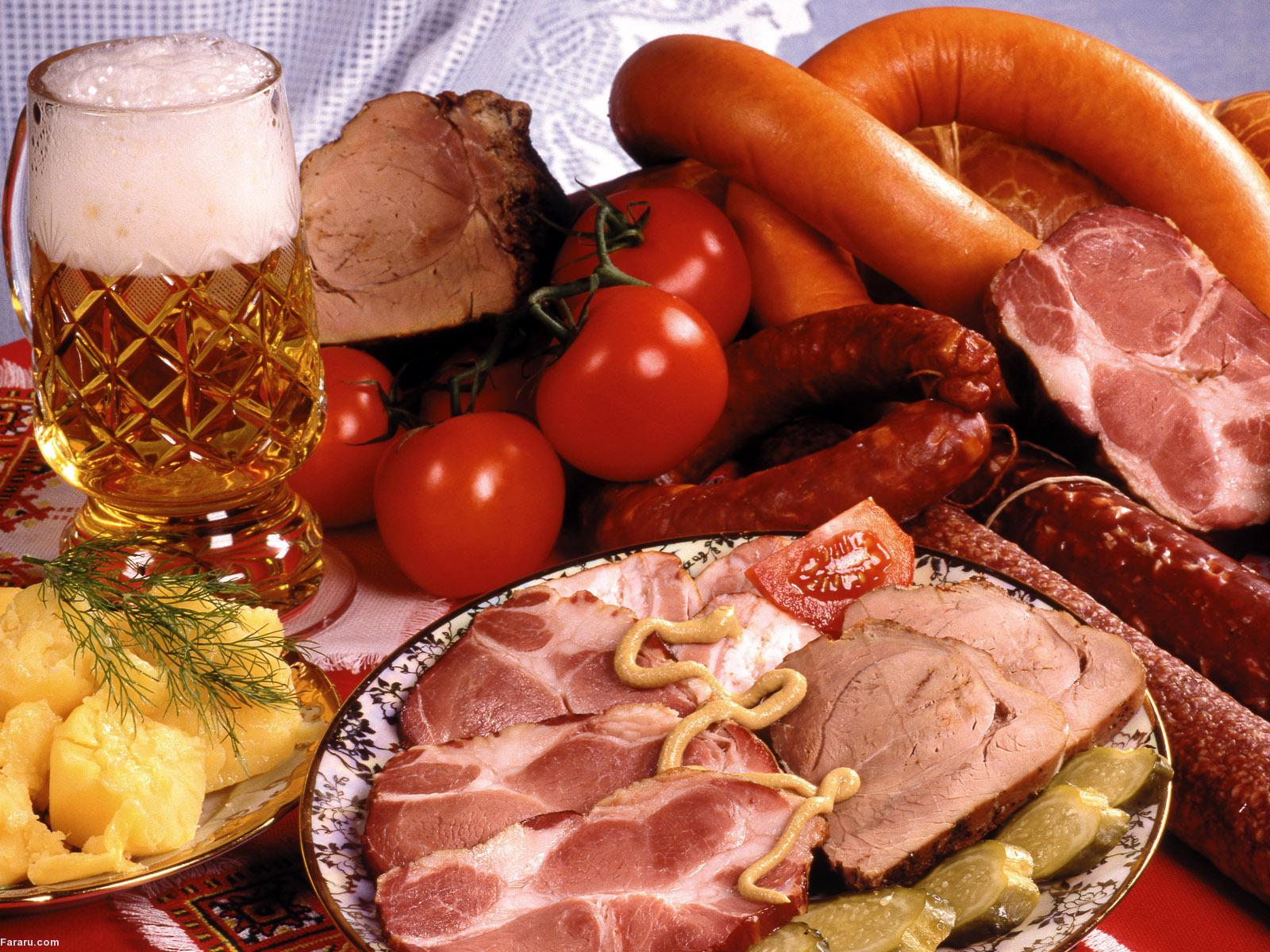 روزهداران این غذاها را در وعده سحری نخورند