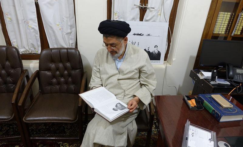 ناگفتههایی از سلوک امام خمینی در نجف اشرف