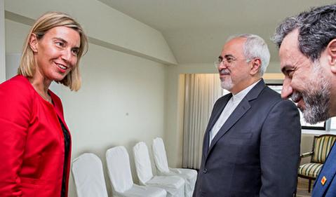 منافع امنتی اروپا در ایران چیست؟